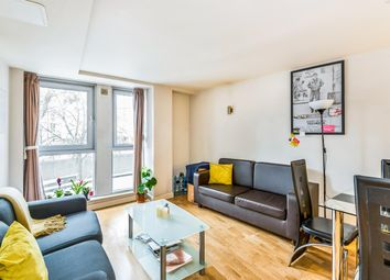 Thumbnail 2 bed flat for sale in Enfield Road, Haggerston