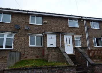 Thumbnail 2 bed town house to rent in Gainsborough Way, Stanley, Wakefield