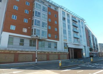 Thumbnail 1 bedroom studio to rent in Gunwharf Quays, Portsmouth
