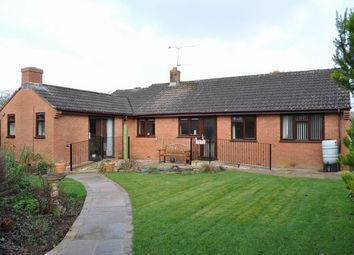Thumbnail 3 bed detached bungalow for sale in Webbers Way, Willand, Cullompton
