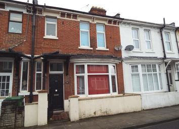 Thumbnail 5 bed property for sale in St. Augustine Road, Southsea