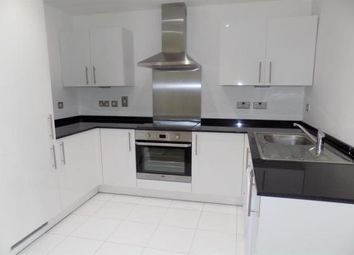 Thumbnail 2 bed flat to rent in Century Tower, Old Moulsham, Chelmsford