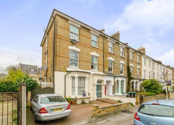 Thumbnail 5 bed property for sale in Lorne Road, Finsbury Park