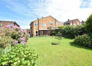 Thumbnail 3 bed semi-detached house for sale in Oakwood Rise, Tunbridge Wells
