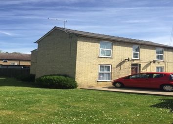 Thumbnail 2 bedroom flat to rent in Station Court, Station Road, Great Shelford, Cambridge