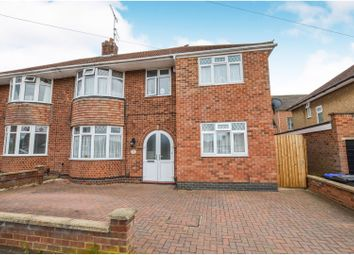 6 bed semi-detached house for sale in Thornby Drive, Northampton NN2