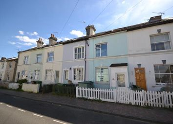Thumbnail 3 bed town house for sale in Chandos Road, Tunbridge Wells, Kent