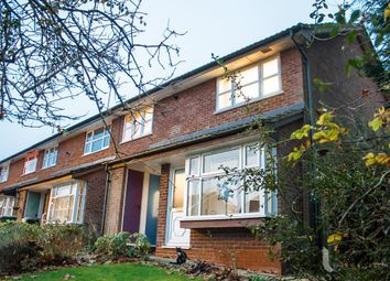Thumbnail 2 bed maisonette to rent in Rosehall Close, Oakenshaw, Redditch, Worcs.