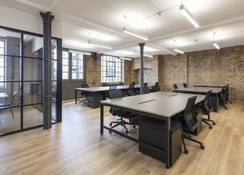 Office to let in Gower's Walk, London, UK E1