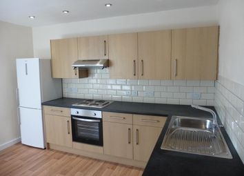 Thumbnail 2 bed flat to rent in Corn Street, Witney, Oxon