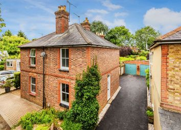 Thumbnail 2 bed semi-detached house for sale in Willow Lane, Boxgrove Road, Guildford