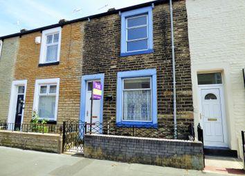 Thumbnail 3 bed terraced house for sale in Lebanon Street, Burnley
