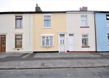 Thumbnail 2 bed terraced house for sale in North Church Street, Fleetwood, Lancashire