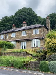 Thumbnail 3 bed end terrace house to rent in Rockcliffe Mount, Luddendenfoot, Halifax