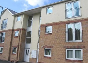 2 bed flat to rent in Primrose House, Sheffield S6
