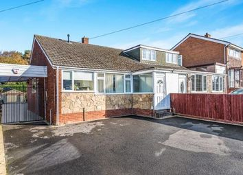 Thumbnail 3 bed bungalow for sale in Chase Road, Burntwood, Staffordshire