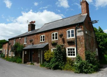 Thumbnail 4 bedroom property for sale in Marlborough Road, Pewsey