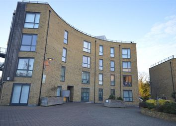 Thumbnail 2 bedroom flat to rent in Mead Lane, Hertford