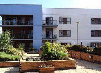Thumbnail 2 bedroom flat for sale in Mariners Court, Lamberts Road, Swansea