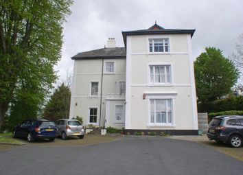 Thumbnail 2 bed flat for sale in Manor Road, Chagford, Newton Abbot