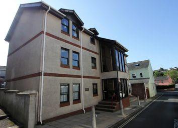 Thumbnail 1 bedroom flat to rent in Elmbank Road, Paignton