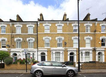 5 bed terraced house for sale in Ferndale Road, Clapham, London SW4