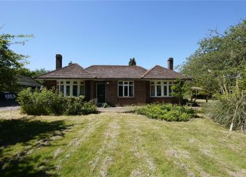 Thumbnail 3 bed bungalow for sale in Willingale Road, Ingatestone, Essex