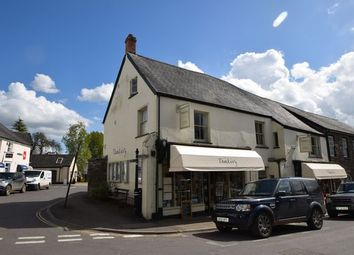 Thumbnail 1 bed flat to rent in Fore Street, Dulverton