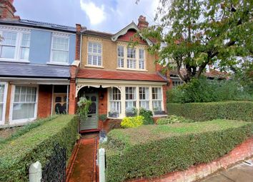 Thumbnail 3 bed terraced house for sale in St Johns Avenue, Friern Barnet