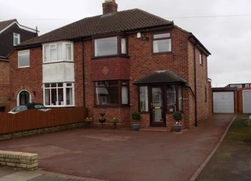 Thumbnail 3 bedroom semi-detached house for sale in Coniston Road, Sutton Coldfield, West Midlands