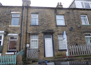 2 bed terraced house to rent in Dunkirk Terrace, Halifax HX1