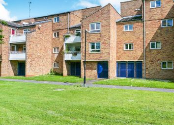 Thumbnail 1 bedroom flat for sale in Aragon Close, Cambridge