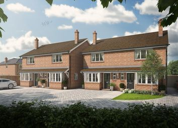 Thumbnail 2 bed semi-detached house for sale in Vaughan Copse, Mannings Heath, West Sussex
