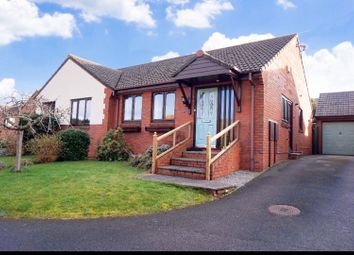 Thumbnail 2 bed semi-detached bungalow for sale in Home Meadow, Minehead
