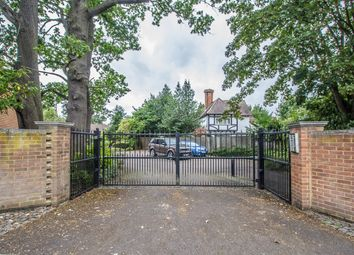 Thumbnail 3 bed flat to rent in Sidney Road, Walton-On-Thames