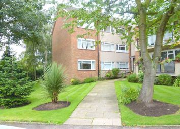 Thumbnail 2 bed flat for sale in Knowl Park, Elstree, Borehamwood