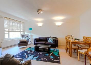 Thumbnail 1 bed flat for sale in Eton College Road, Chalk Farm, London