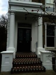 Thumbnail 1 bedroom flat for sale in Thicket Road, London