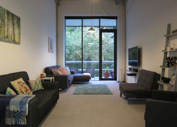Thumbnail 2 bedroom flat for sale in Lake Shore Drive, Headley Park, Bristol