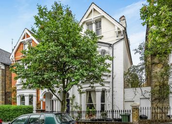 Thumbnail 6 bed semi-detached house for sale in Gorst Road, Battersea, London