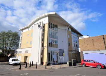 Thumbnail 1 bed flat to rent in Queensmead, Farnborough