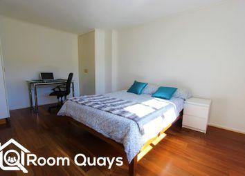 Thumbnail 1 bedroom property to rent in Queen Of Denmark Court, London