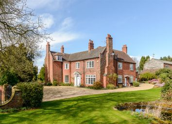Thumbnail 7 bed detached house for sale in Perry Lane, Torton, Worcestershire