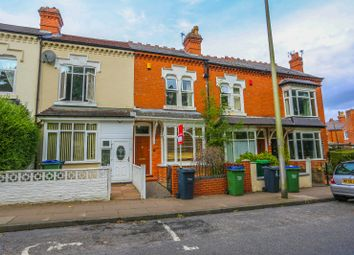 Thumbnail 3 bedroom terraced house to rent in Lightwoods Hill, Smethwick