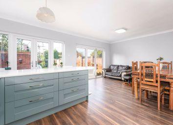 Thumbnail 4 bed detached bungalow for sale in Rectory Lane, Byfleet, West Byfleet