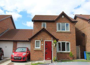 Thumbnail 3 bed semi-detached house for sale in Verbena Drive, Knott End-On-Sea, Poulton-Le-Fylde, Lancashire