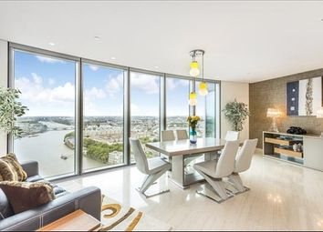 3 bed flat for sale in The Tower, Vauxhall, London SW8