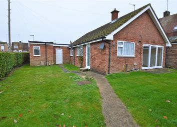 3 bed detached bungalow for sale in Seamons Close, Dunstable LU6