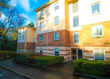 Thumbnail 2 bedroom flat for sale in Silver Birch Wynd, Port Glasgow, Port Glasgow
