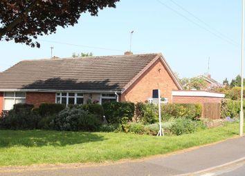 Thumbnail 3 bed semi-detached bungalow for sale in Barnett Green, Kingswinford